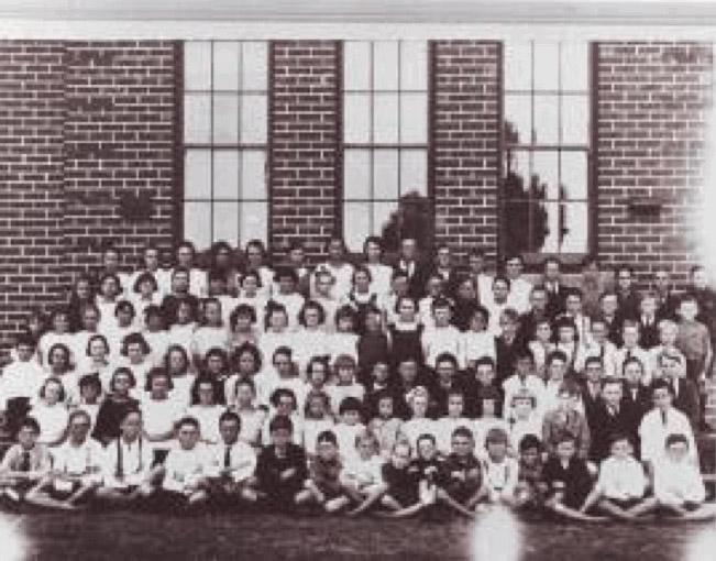 Beckenham Primary School History