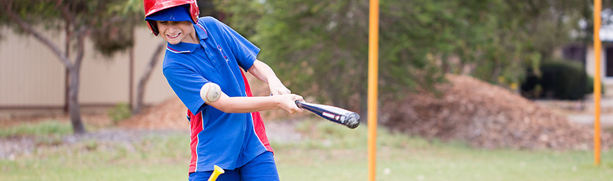 Specialist Programs - Physical Education