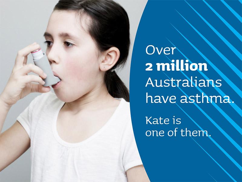 National Asthma Week (1-7 September)