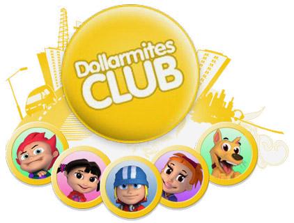 Dollarmite Club